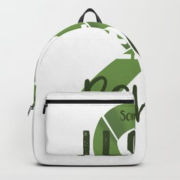 Love Donor Backpack