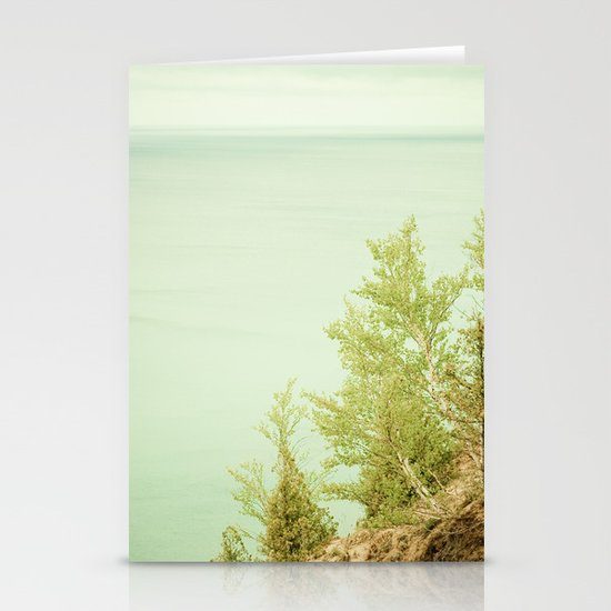You're the Wind That Blows Me Home Stationery Cards
