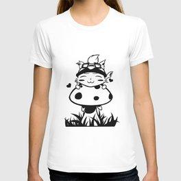 Peeking Teemo T-shirt