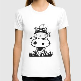 Peeking Teemo T-shirt