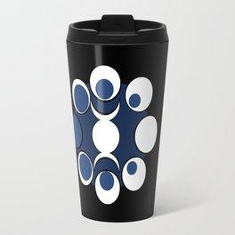Tarot - 2 - Priestess Travel Mug