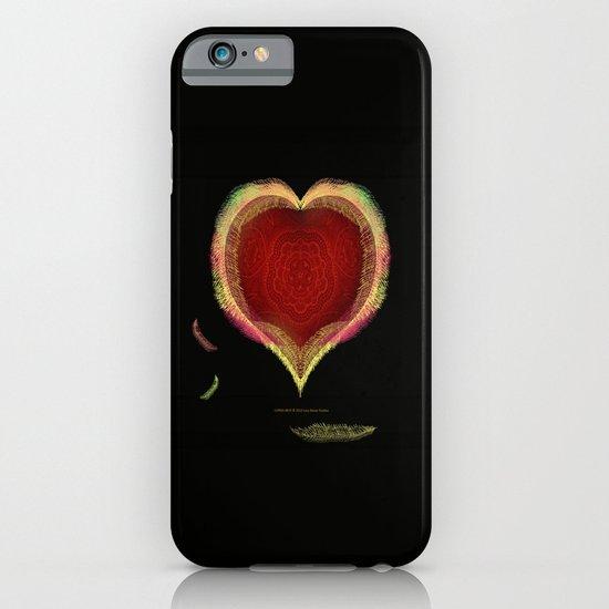 Cupids Nest 033 iPhone & iPod Case