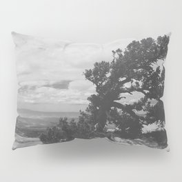 """Albuquerque Lookout"" Pillow Sham"