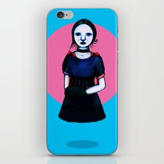 Party Ready iPhone & iPod Skin