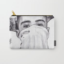 ZAYN X PAPER Carry-All Pouch