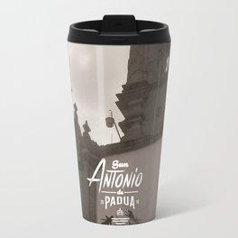 San Antonio de Padua II Travel Mug