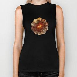 Flower all its Splendor Biker Tank