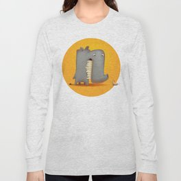 Little lover Long Sleeve T-shirt