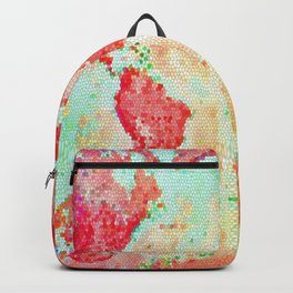 Oh, The Places We'll Go... Backpack