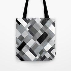 New Map Grey 45 Tote Bag