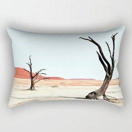 Deadvlei III Rectangular Pillow