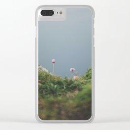 isle of skye, xxxvii Clear iPhone Case