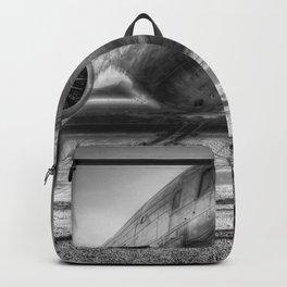 Malev Lisunov Li-2 Backpack