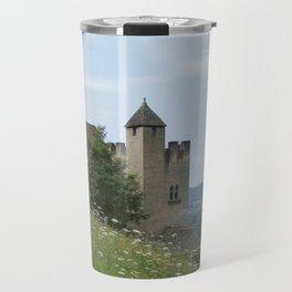 Château de Beynac Travel Mug
