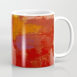Color Splendor by Kathy Morton Stanion Coffee Mug