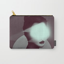 Bastet/Cat Goddess (Color Variant Version) Carry-All Pouch