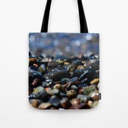 Glisten Tote Bag