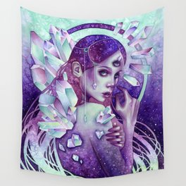 Aether Wall Tapestry