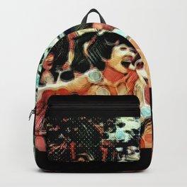 Societal Angst: The Keening of the Banshees Backpack