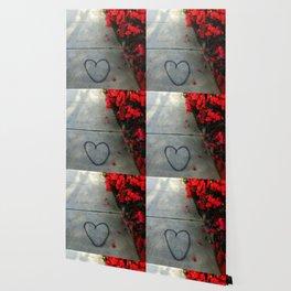 Street Heart Wallpaper