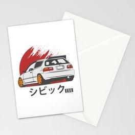 EG6 Stationery Cards