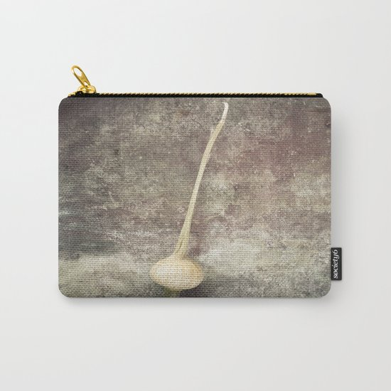 Allium Bud Carry-All Pouch