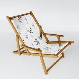 Wildflowers Sling Chair