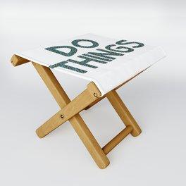 Do Things Folding Stool