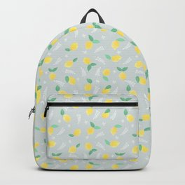 Make Lemonade Backpack