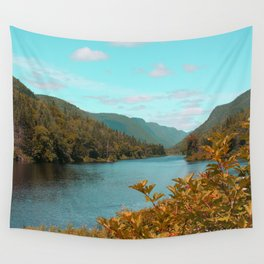 River Wall Tapestry