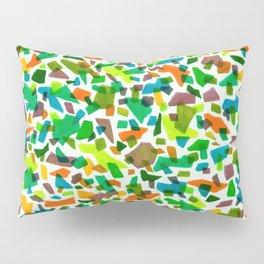 Mid Century Modern Terrazzo Pillow Sham