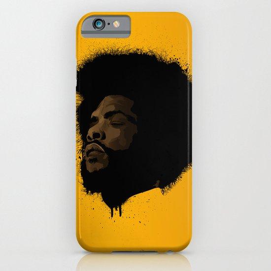 Questlove 2.0 iPhone & iPod Case