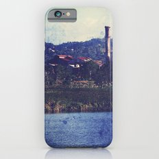 The old spanish Era sugar central iPhone 6s Slim Case