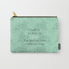No Fear 02 Carry-All Pouch