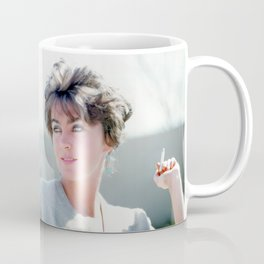 Lucia Berlin, Albuquerque, New Mexico 1963.  Coffee Mug