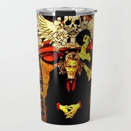 one piece legend Travel Mug