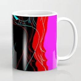 The Neon Demon Coffee Mug