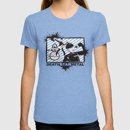 DEATHSTARMETAL T-shirt