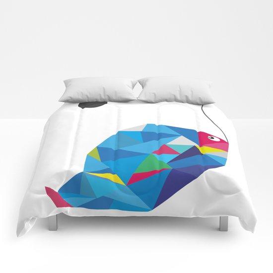 Fishy Comforters