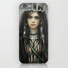 The Conqueror iPhone 6s Slim Case