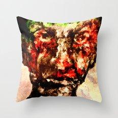 Syrian Throw Pillow