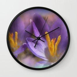 little pleasures of nature -13- Wall Clock