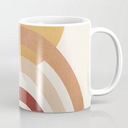 The Sun and a Rainbow II Coffee Mug