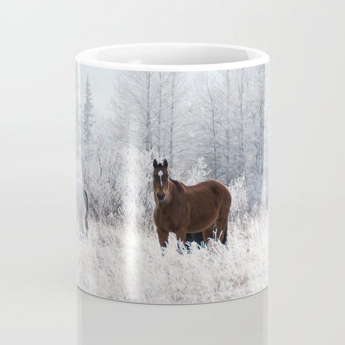 Frosty Boys Coffee Mug