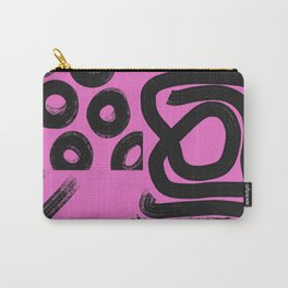 rustP!nk Carry-All Pouch