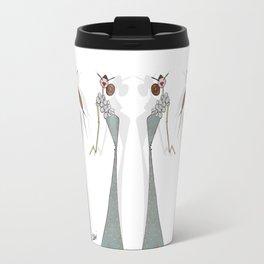 GLAM READY Travel Mug