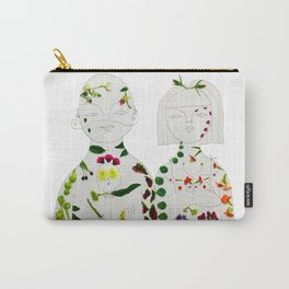 Tattoo Love Carry-All Pouch