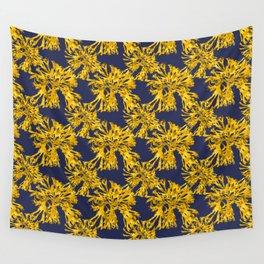 Ocean Plant Wall Tapestry