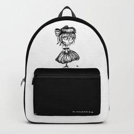 Spunky-tot 2 Backpack