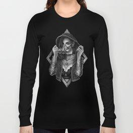 Winya No. 108 Long Sleeve T-shirt